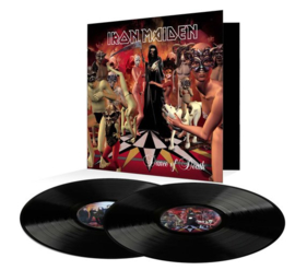 Iron Maiden - Dance of Death  | 2LP
