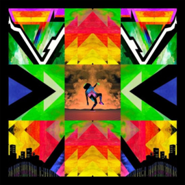 Africa Express - Egoli  | CD