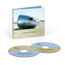 A-Ha - Minor Earth, Major Sky | 2CD Deluxe-