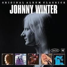 Johnny Winter - Original album classics | 5CD