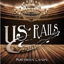 US Rails - Southern canon | CD