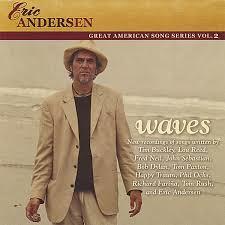 Eric Andersen - Waves | CD