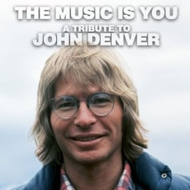 Various - Music is you: Tribute to John Denver | 2LP