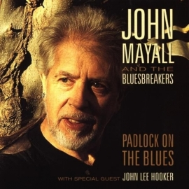 John Mayall - Paddock on the blues | CD