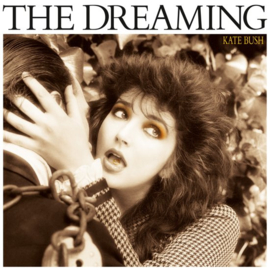 Kate Bush - Dreaming | CD -remastered-