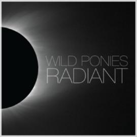 Wild Ponies - Radiant | CD
