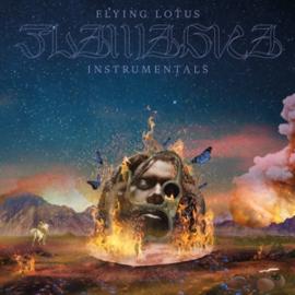 Flying Lotus - Flamagra (Instrumentals) | CD