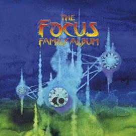Focus - The family album   2CD