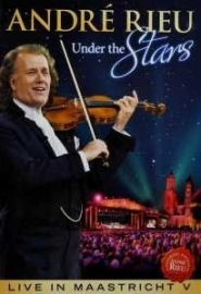 André Rieu -  Under the stars: Live in Maastricht V | DVD