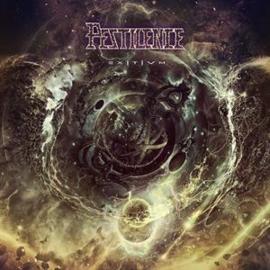 Pestilence - Exitivm | LP -Coloured vinyl-