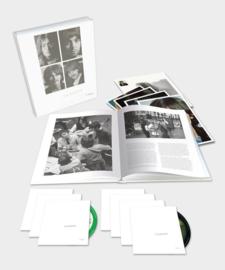 Beatles - White album | 6CD+ Blu-Ray audio boxset -50th Anniversary- + gratis setje foto's + magazine (OP=OP) )