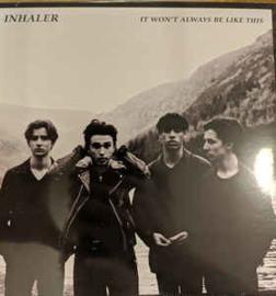 "Inhaler - It Won't Always Be Like This | 7"" single"