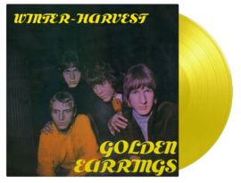 Golden Earrings - Winter harvest | LP