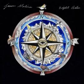 Jason Molina - Eight Cakes | LP
