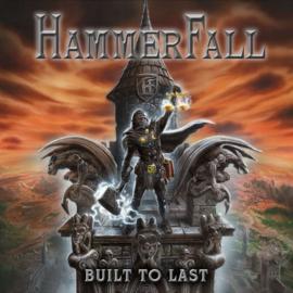 Hammerfall - Built to last | CD