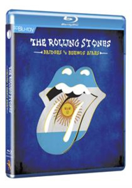 Rolling Stones - Bridges To Buenos Aires | BluRay