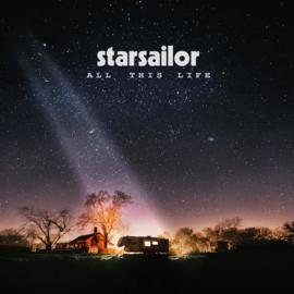 Starsailor - All this life | CD