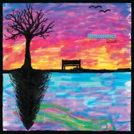 Stereophonics - Kind   LP -coloured vinyl-
