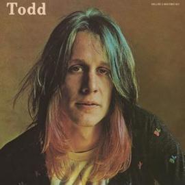 Todd Rundgren - Todd   2LP -Coloured vinyl-