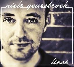 Niels Geusebroek - Lines | CD