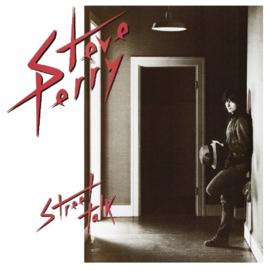 Steve Perry - Street talk   CD -reissue-
