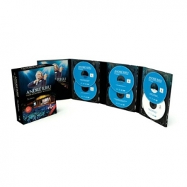 André Rieu - From Maastricht with love, the collection | 6DVD box