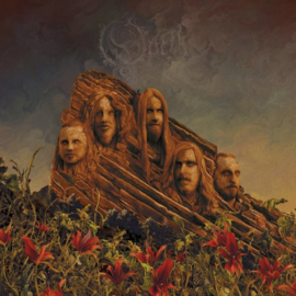 Opeth - Garden of the titans: Live at red rocks ampitheatre | 2LP