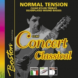 Boston Acoustic  - CC-NT Concert Classical Normal Tension