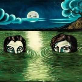Drive by truckers - English oceans | CD