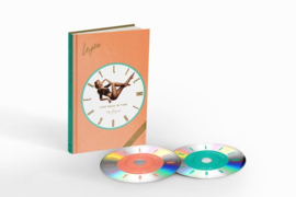 Kylie Minogue - Step Back in Time |  CD -Deluxe-