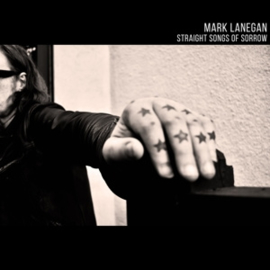 Mark Lanegan - Straight Songs of Sorrow | CD
