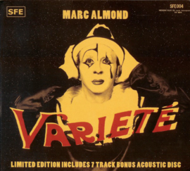 Marc Almond - Varieté | 2CD limited edition