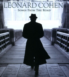 Leonatd Cohen - Songs from the road   2LP