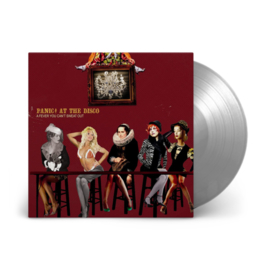Panic! At the Disco - A Fever You Sweat Out | LP Coloured vinyl, Anniversary edition--