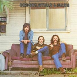 Crosby, Stills & Nash - Same | LP