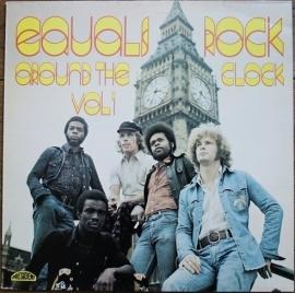 Eaquals - Rock around the clock  | 2e hands vinyl LP