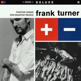 Frank Turner - Positive songs for negative people | CD