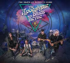 Apocalypse Blues Revue - Shape of blues | CD