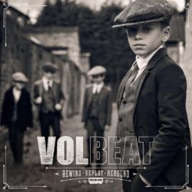 VOLBEAT - Rewind, Replay, Rebound | CD