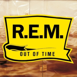 R.E.M. - Out of time | 2CD -anniversary edition-