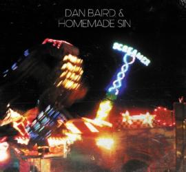 Dan Baird & Homemade sin - Screamer | CD
