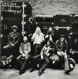 Allman Brothers Band - Live At Fillmore East | 2CD