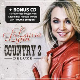Laura Lynn - Country 2 Deluxe | 2CD