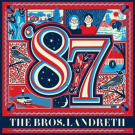 Bros. Landreth - '87 | CD