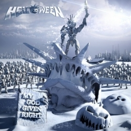 Helloween - My God - given right  | CD limited edition