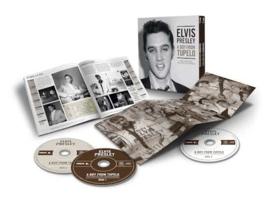 Elvis Presley - A boy from Tupelo | 3CD -boxset-