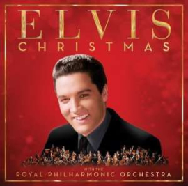 Elvis Presley And The Royal Philharmonic Orchestra - Christmas | CD -deluxe-
