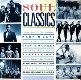 Various - Soul classics | 2e hands vinyl 2LP