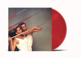 Roxy Music - Flesh & Blood | LP -Coloured vinyl-  Reissue