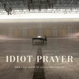 Nick Cave - Idiot Prayer: Nick Cave Alone At Alexandra Palace | 2CD